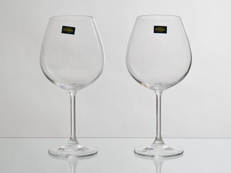 Kieliszki Do Wina Typu Burgund 44