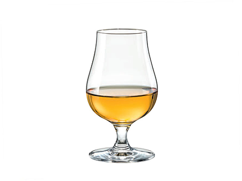 Kieliszki single malt