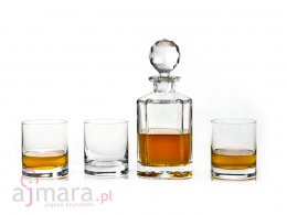 Bohemia Fiona - zestaw do whisky