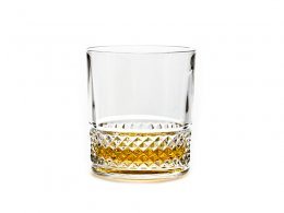 Szklanki do whisky - 320ml